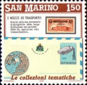 [Thematic Stamp Collecting, Typ AMU]