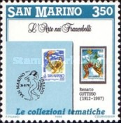 [Thematic Stamp Collecting, Typ AMW]