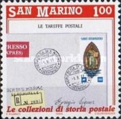 [Postal History Stamp Collecting, Typ AOB]