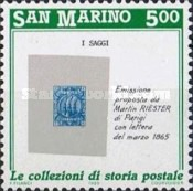 [Postal History Stamp Collecting, Typ AOE]