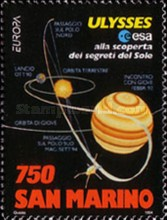 [EUROPA Stamps - Great Discoveries and Inventions, Typ AUE]