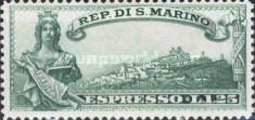 [Express Stamps, Typ AY]