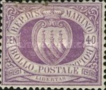 [First Definitive Issue, Typ B4]
