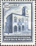 [Opening of the New General Post Office, Typ BB2]