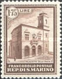 [Opening of the New General Post Office, type BB3]