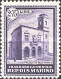 [Opening of the New General Post Office, type BB4]