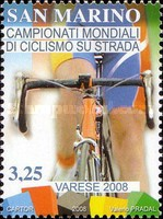[Road Cycling World Championships, Varese, Typ BXZ]
