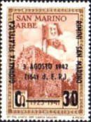 [International Philatelic Exhibition, Typ BY]