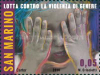 [Campaign Against Gender-Based Violence, Typ CSN]