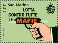 [Fight against All Kind of Mafia, Typ CXN]