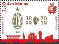 [The 120th Anniversary of Milan Football, Typ DAY]
