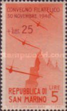 [Philatelic Congress, Typ DE1]