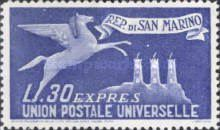 [Express Stamp, Typ DG]