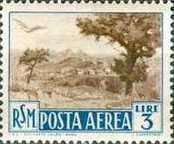 [Airmail, type FC]