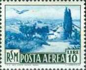 [Airmail, type FE]