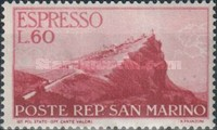[Express Stamps, Typ FK]