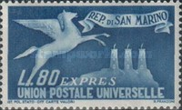 [Express Stamps, Typ FL]
