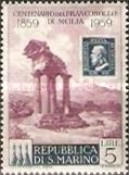 [The 100th Anniversary of Sicily Stamps, Typ LC]