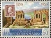 [The 100th Anniversary of Sicily Stamps, Typ LE]