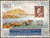 [The 100th Anniversary of Sicily Stamps, Typ LF]