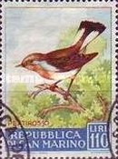 [Birds, type LP]
