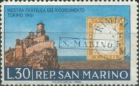 [The 100th Anniversary of Unification of Italy, Typ NQ]
