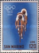 [Olympic Games - Tokyo, Japan, Typ RX]
