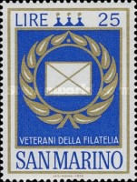 [Honouring Veterans of Philately, Typ ZJ]