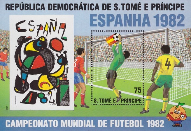 [Football World Cup - Spain, type ]