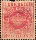 [Portuguese Crown - New Colors, Typ A18]