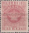 [Portuguese Crown - New Colors, Typ A19]