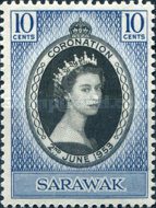 [Coronation of HRM The Queen Elizabeth, Typ AT]
