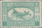 [Airmail - Airplane, type AC]