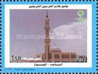 [Mosques, type BCZ]