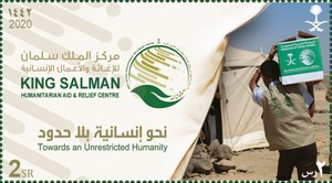 [King Salman Humanitarian Aid and Relief Center, type BNY]