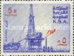 [Al-Khafji Oil-producing Plant, type ZI]