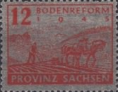 [Saxony Land Reform - Modified Drawing, type B3]