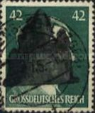 [German Empire Stamps Overprinted, Typ A15]