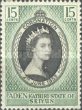 [Coronation of Queen Elizabeth II, Typ P]