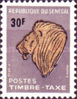 [Postage Due Stamps, Typ F5]