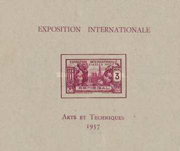 [World Exhibition, Paris, Typ ]