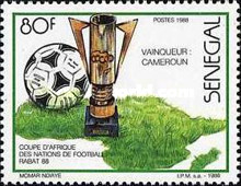 [Africa Cup Football Championship, Typ ADM]