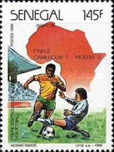 [Africa Cup Football Championship, Typ ADO]