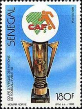 [Africa Cup Football Championship, Typ ADP]