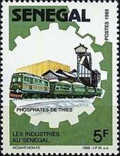 [Senegal Industries, Typ AEB]