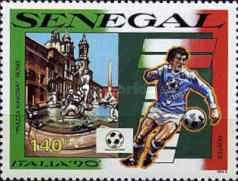 [Football World Cup - Italy, type AHK]