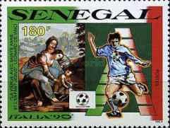 [Football World Cup - Italy, type AHL]