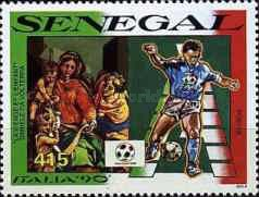 [Football World Cup - Italy, type AHO]