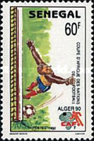 [African Nations Cup Football Championship, type AHR]