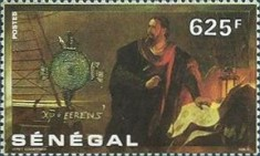 [The 500th Anniversary of Discovery of America, 1992, Typ AJZ]